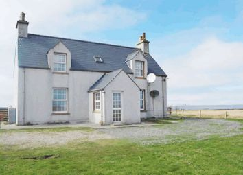 Thumbnail 3 bed link-detached house for sale in Loch Bee View, West Gerinish South Uist HS85Rw