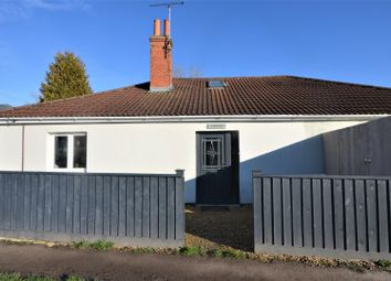 4 bed detached bungalow for sale in Wellhead, Mere, Warminster BA12