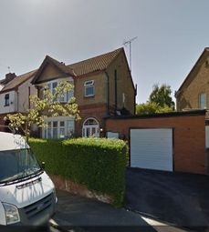 Thumbnail 4 bed detached house to rent in Blenheim Cres, Luton