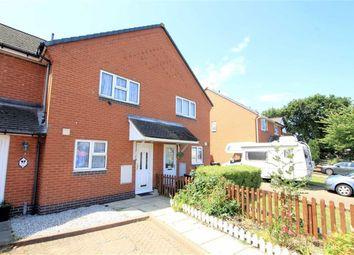 Thumbnail 2 bed terraced house for sale in Llys Dewi, Penyffordd, Flintshire