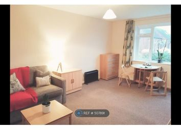 Thumbnail Studio to rent in Oakley House, Bromsgrove