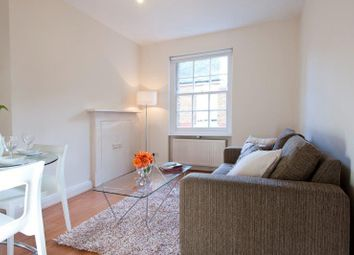 Thumbnail 2 bed flat to rent in Ossington Buildings, Marylebone