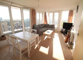 Thumbnail 2 bed flat to rent in The Point, Selbourne Road, Walthamstow, London