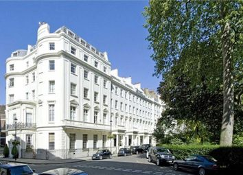 Thumbnail 4 bed flat for sale in Hyde Park Square, London, London