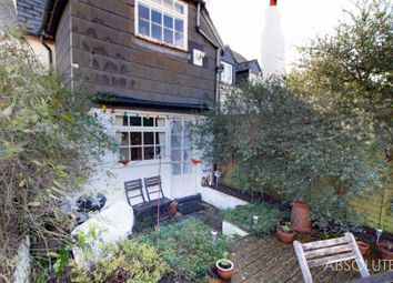 2 bed terraced house for sale in Eaton Place, Paignton TQ4