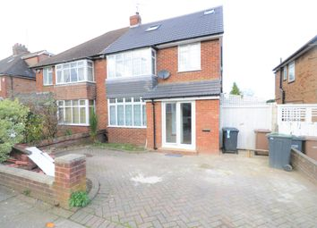 5 bed semi-detached house for sale in Graham Gardens, Luton LU3