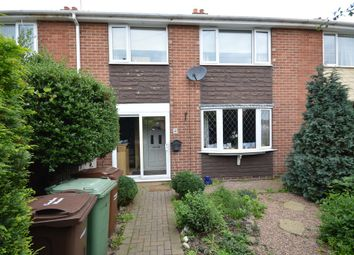 Thumbnail 3 bed town house for sale in Briggs Row, Featherstone, Pontefract