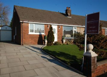 Thumbnail 2 bedroom semi-detached house for sale in Kennedy Drive, Little Lever, Bolton