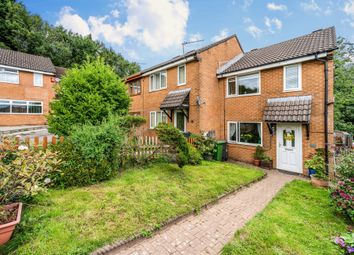 Thumbnail 4 bed semi-detached house for sale in Duxford Close, Llandaff, Cardiff
