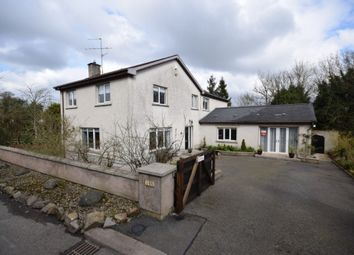 Thumbnail 5 bed detached house for sale in Junction Road, Irvinestown, Enniskillen