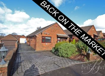 Thumbnail 3 bed bungalow to rent in Acorn Rise, Lightwood, Stoke On Trent ST3, Stoke On Trent,