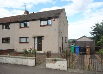 Thumbnail 3 bed semi-detached house for sale in Kirkland Walk, Methil, Fife