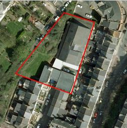 Thumbnail Land for sale in Rear Of Market Street, Torquay