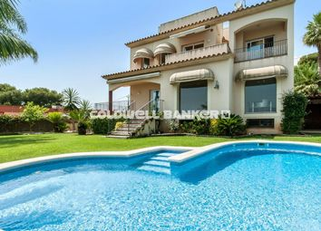 Thumbnail 3 bed chalet for sale in Vallpineda, Sitges, Spain