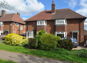 Thumbnail 3 bed property to rent in Bedford Road, Letchworth Garden City