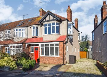 Thumbnail 3 bed end terrace house for sale in Southway, London