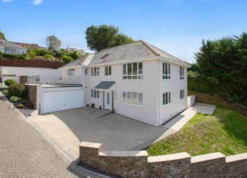 Thumbnail 4 bed detached house for sale in Allotment Gardens, Kingsbridge