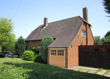 Thumbnail 4 bed detached house for sale in Walkwood Rise, Beaconsfield, Bucks