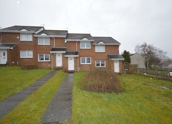 Thumbnail 2 bed terraced house to rent in Sanderling Place, East Kilbride, South Lanarkshire