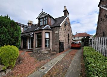 Thumbnail 3 bed semi-detached house for sale in Tullibody Road, Alloa