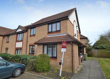 1 bed property for sale in Pimpernell Grove, Walnut Tree, Milton Keynes, Buckinghamshire MK7