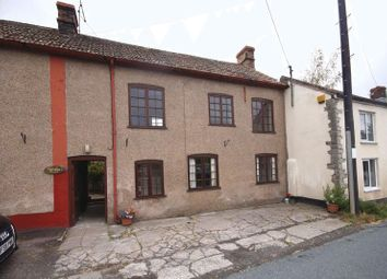 Thumbnail 2 bed terraced house to rent in Latcham, Wedmore, Somerset