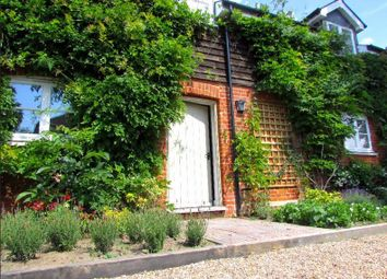 Thumbnail 3 bed cottage to rent in Blue Bell Farm, Kem
