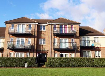 Thumbnail 2 bed flat to rent in Otter Place, North Bushey WD23.