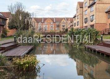 Thumbnail 3 bed terraced house to rent in Leerdam Drive, London