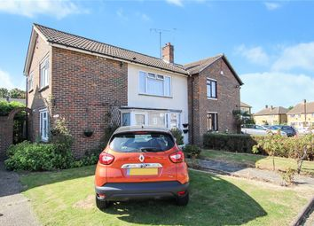 Thumbnail 3 bed semi-detached house for sale in Plantation Drive, Orpington, Kent