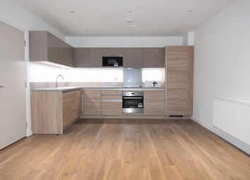 Thumbnail 2 bed flat to rent in Edwin Street, London