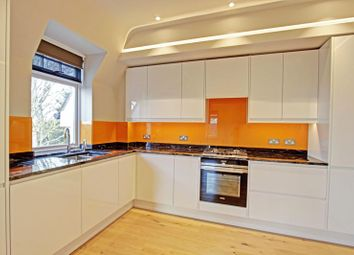 Thumbnail 2 bedroom flat to rent in Timber Hill Road, Caterham