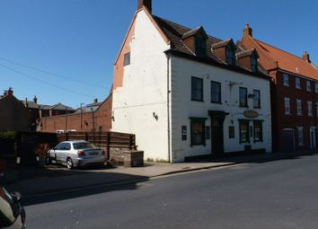 Thumbnail Pub/bar for sale in Howard Street South, Great Yarmouth