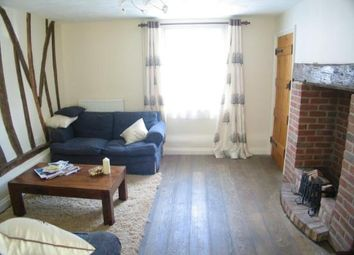 Thumbnail 3 bedroom detached house for sale in 65 Bury Street, Stowmarket