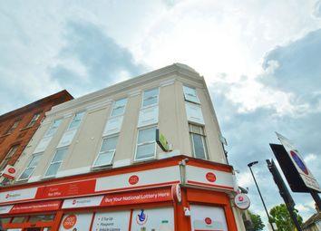 Thumbnail Studio to rent in Barking Road, Plaistow, London