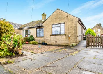 Thumbnail 2 bed semi-detached bungalow for sale in Parkside Avenue, Queensbury, Bradford
