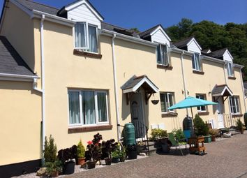 Thumbnail 3 bedroom cottage to rent in Barton Hall Farm Cottages, Kingskerswell Road, Torquay
