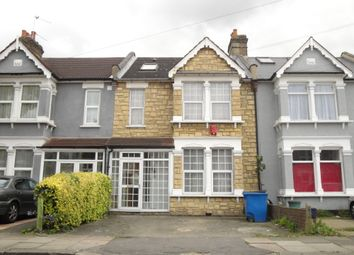 Thumbnail 4 bedroom terraced house to rent in Coventry Road, Ilford, London