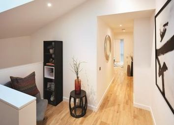 Thumbnail 2 bedroom flat to rent in 206 Blacklock Court, Austin Street, London