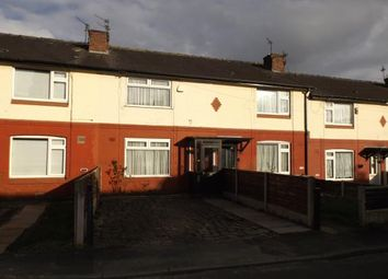 Thumbnail 2 bed terraced house for sale in Bradshaw Lane, Stretford, Manchester, Greater Manchester