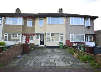 3 bed terraced house to rent in Western Avenue, Dagenham RM10
