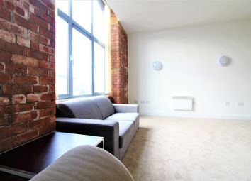 Thumbnail 3 bed flat for sale in Silk Mill, Dewsbury Road, Elland