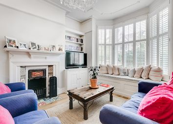 5 bed terraced house for sale in Sutherland Gardens, London SW14