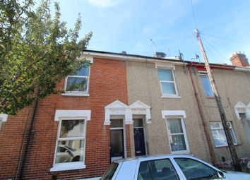 4 bed terraced house to rent in Collingwood Road, Southsea PO5