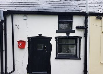 Thumbnail 1 bed cottage to rent in Gelli-Deg, Merthyr Tydfil