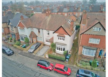 Earlsdon Avenue North, Coventry CV5. 5 bed semi-detached house for sale