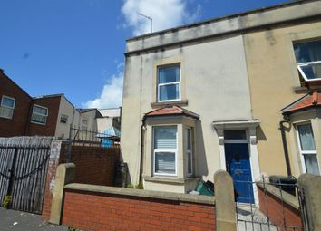 Thumbnail 4 bed property to rent in Franklyn Street, St. Pauls, Bristol