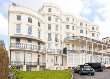 Thumbnail 3 bed flat to rent in Marine Parade, Brighton, East Sussex