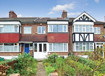 Thumbnail 4 bed terraced house for sale in Chigwell Road, Woodford Green, Essex
