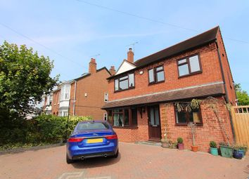 Thumbnail 4 bed detached house to rent in Tachbrook Road, Leamington Spa